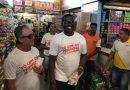 Oposição questiona cobrança de taxa e realiza manifestação na Feira de Camaçari