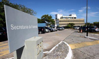 Inscrições para concurso de auditor fiscal do Governo do Estado encerram sexta