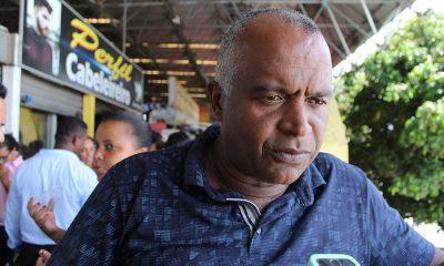 Governo reduz horário de funcionamento da Feira a partir desta sexta-feira