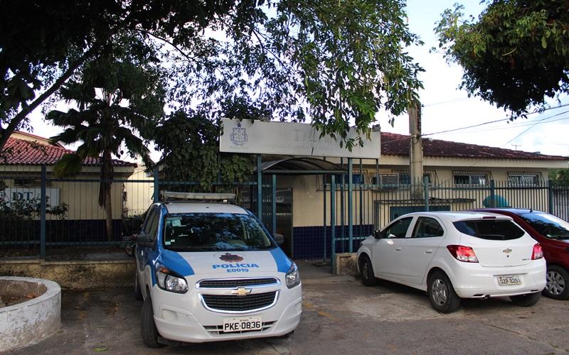 Caso de violência doméstica é registrado na madrugada desta segunda-feira em Camaçari