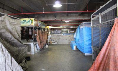 Feira de Camaçari será reaberta dia 9 de junho