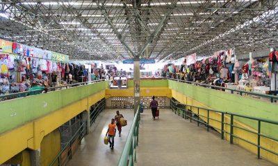 Feira de Camaçari irá receber serviços de melhoria na estrutura