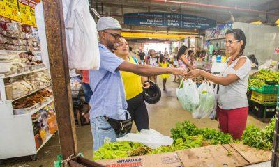 """""""45% dos comerciantes estão inadimplentes porque resolveram seguir os conselhos de políticos irresponsáveis"""", dispara subprocurador"""