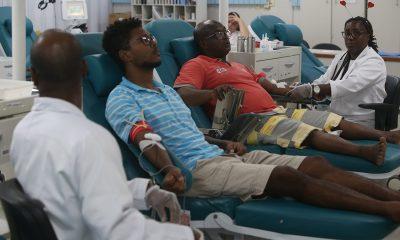 Hemoba segue recebendo doações de sangue no Carnaval