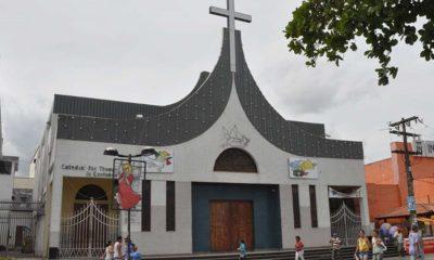 Diocese de Camaçari divulga programação para o Carnaval