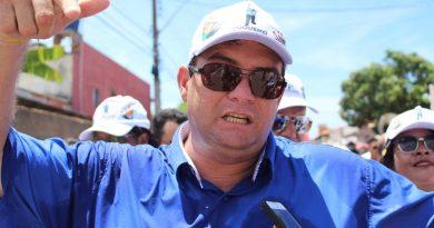 Eleições 2020: Roquenei faz coletiva de imprensa para informar decisões do PSD