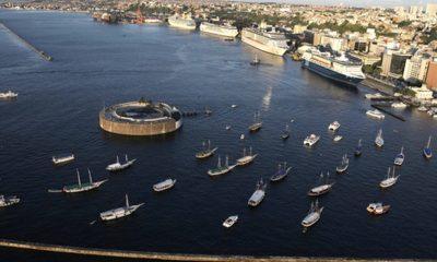 Após receber 6 milhões de turistas, Bahia encerra verão com expansão de 7,5% no setor