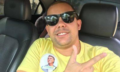 """PSL Camaçari: """"Lula não tinha que sair da cadeia"""", dispara Tiago Peixoto sobre ex-presidente acompanhar velório de neto"""