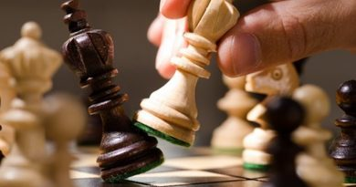 Campeonato de Xadrez Clássico tem início no domingo na Gleba C