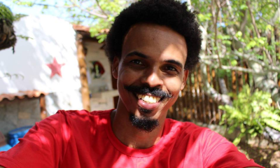 Mês Internacional do Teatro: Juarez Alves, o jovem que voou do palco para as telas