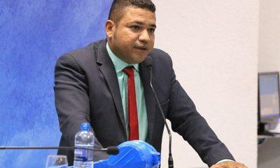 Quadro de saúde do vereador Binho do Dois Julho é considerado estável; parlamentar permanece na UTI