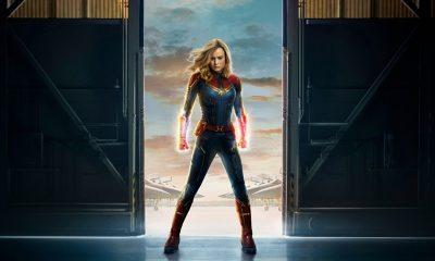 Capitã Marvel: primeiro filme solo da Marvel protagonizado por uma heroína estreia hoje
