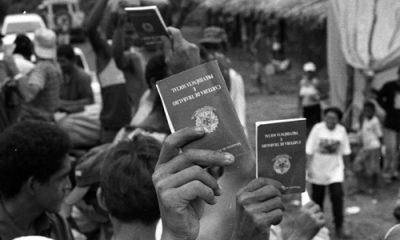 Governo da Bahia apresentará políticas de combate ao trabalho escravo à ONU
