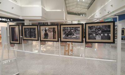 Universo Feminino: imagens premiadas pelo Clube de Arte Fotográfica estão expostas no Boulervard