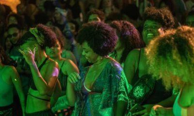 Afrobaile retorna à Camaçari dia 13 de julho