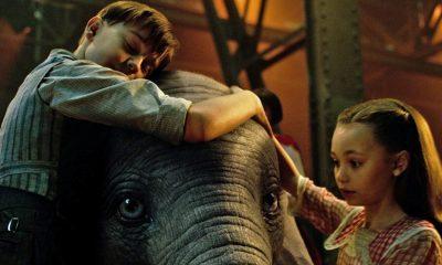 Cinema: ingressos para animação 'Dumbo' já estão disponíveis