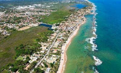 Verão: Bahia tem ocupação hoteleira acima de 90% neste início de ano