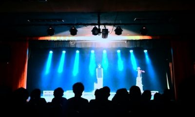 Dia Mundial do Teatro: série de matérias abordará diversos perfis de atores camaçarienses