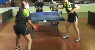 Campeonato Camaçariense de Tênis de Mesa começa dia 6 de abril; inscrições já estão abertas