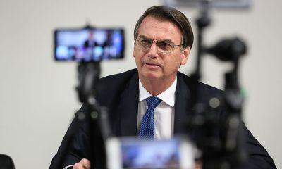 Bolsonaro retoma conversas com partidos nesta terça-feira