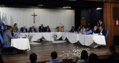 Câmara divulga calendário de discussão da LDO 2020