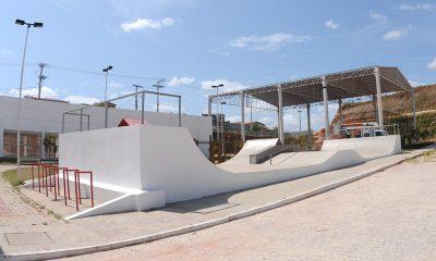 Centro de Artes e Esportes está com matrículas abertas no Phoc III