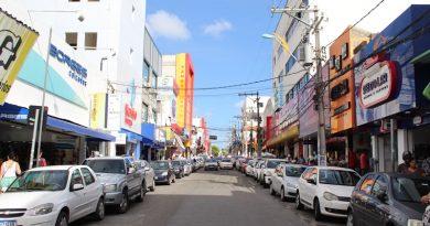 Dia do Comerciário: parte do comércio de Camaçari estará fechado na segunda-feira
