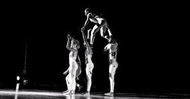 Camaçari Q'Dança contará com apresentações, mostras e oficinas