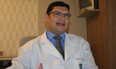 Dr. Augusto Barretto faz alerta sobre cuidados com problemas respiratórios no outono