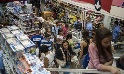 Março registra queda no número de empregos no Brasil, revela pesquisa