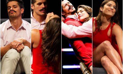 'Precisamos falar de amor sem dizer eu te amo' chega ao palco da Cidade do Saber em maio