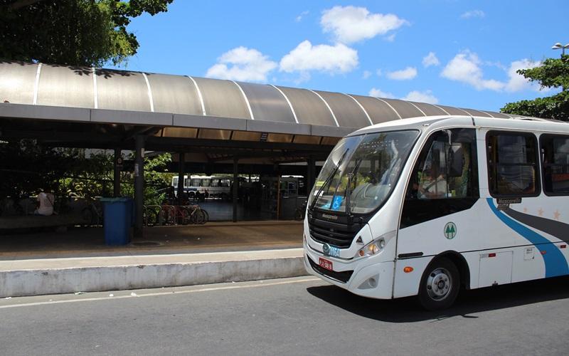Governo analisa medidas para evitar colapso do sistema de transporte público