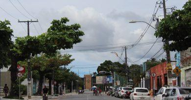 Feriadão deve ser com sol, mas com períodos nublados em Camaçari, aponta Inmet