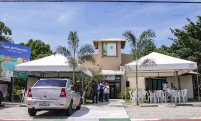 Camaçari: governo inaugura nova sede da Secretaria de Turismo em Guarajuba
