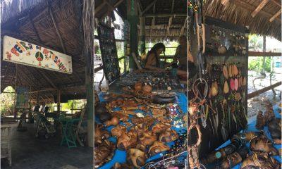 Arembepe: paz, amor, memórias e artesanato marcam 51 anos da Aldeia Hippie