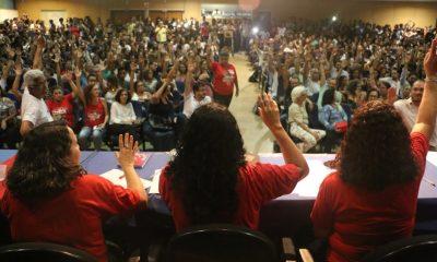 Professores da UNEB Camaçari e de mais 23 campi entrarão de greve a partir de terça-feira