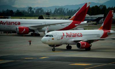 Avianca paga tarifas de voos de Salvador até a próxima terça-feira