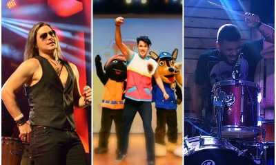 Agenda: espetáculo infantil e diversos shows musicais animam o fim de semana em Camaçari