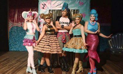 Musical 'Party Dolls' entra em cartaz nesta sexta-feira no TCS