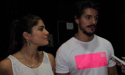 """""""O amor além do convencional"""", explica Priscila Fantin sobre mensagem de espetáculo"""
