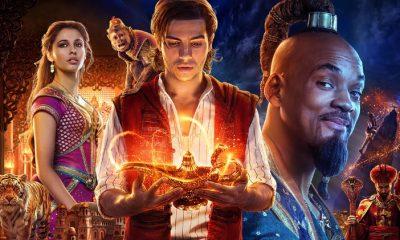 Cinemark abre pré-venda de 'Aladdin'