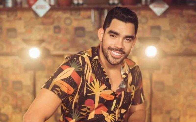 Gabriel Diniz morre em queda de avião em Sergipe