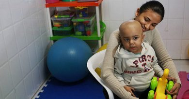Crianças do Martagão Gesteira precisam de doações de enxovais e leite em pó