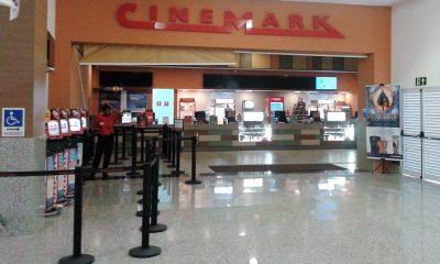 Coronavírus: federação de cinemas pede a prefeitos fechamento de salas; Cinemark Camaçari mantém funcionamento