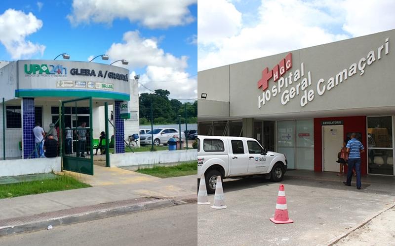 Governo do Estado rechaça versão da Prefeitura sobre polêmica que envolve superlotação da UPA Gleba A e reforma do HGC