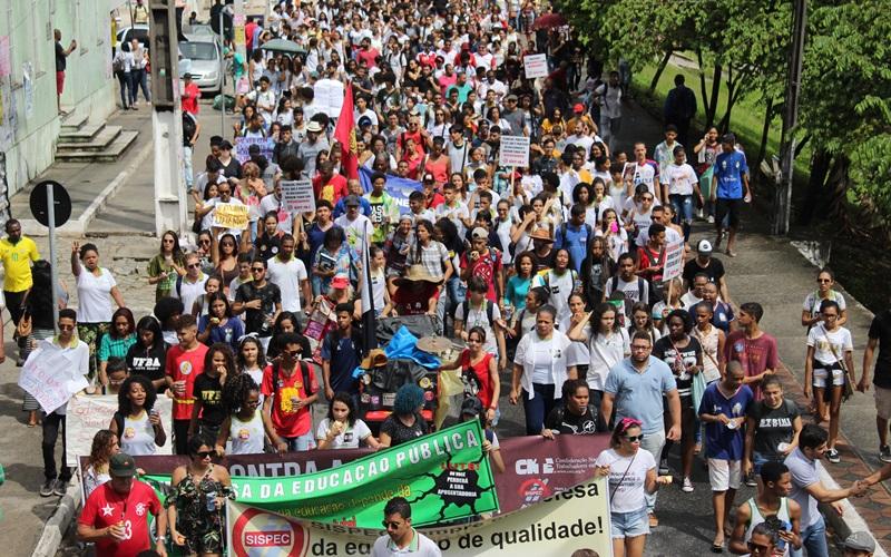 Greve Geral: 12 sindicatos aderem a paralisação em Camaçari