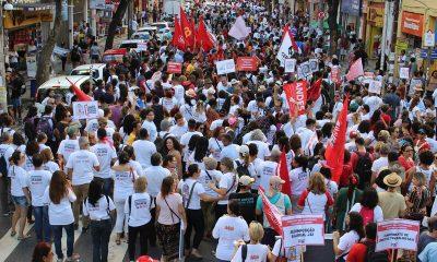 Liminar: governo tem 72h para pagar professores das universidades estaduais