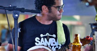 Gleba B: 10ª edição do Samba na Praça faz homenagem as mães neste sábado