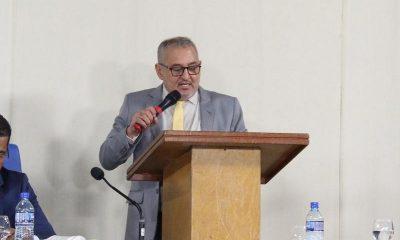 Rui Magno defende criação de Centro de Convivência do Idoso em Monte Gordo