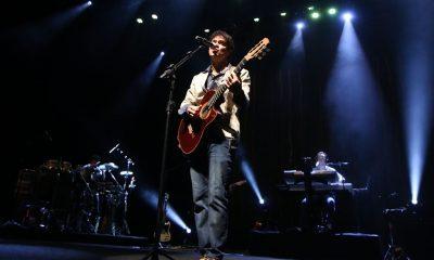 Jorge Vercíllo se apresenta em Camaçari neste sábado